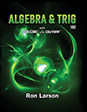 Algebra and Trigonometry 10e