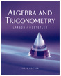 Algebra and Trigonometry 6e