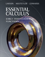 Essential Calculus: Early Transcendental Functions 1e