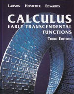 Calculus: Early Transcendental Functions 3e