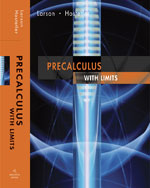 Precalculus with Limits 1e