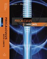 precalculus with limits pdf - Parfu kaptanband co