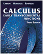 Calculus ETF 3e