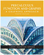Precalculus Functions and Graphs AGA 4e
