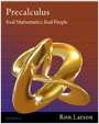 Precalculus Real Mathematics Real People 6e